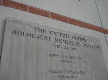 HolocaustMuseumPlaque